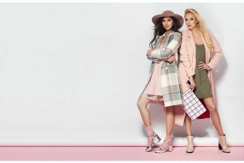 Мода весна—лето 2021