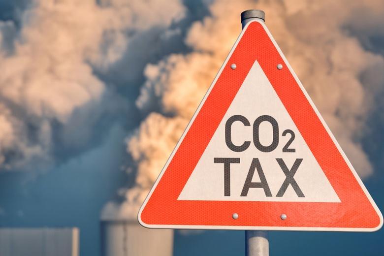 СО2-налог предлагают возвращать неимущим фото
