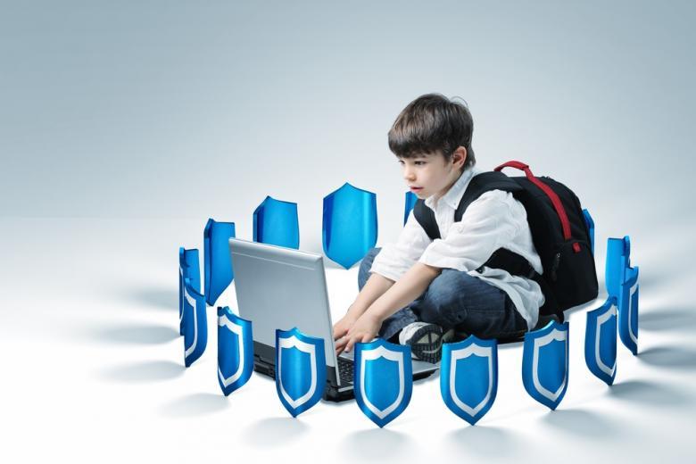 закон о защите детей в Интернете фото