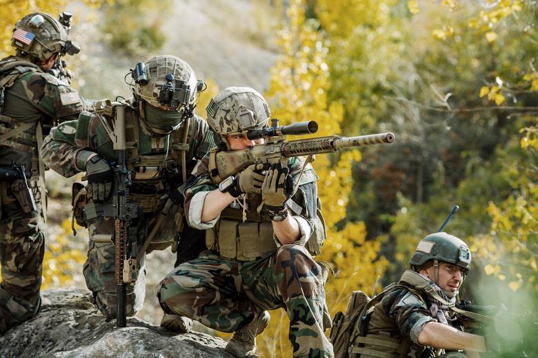 500 солдат Фото: Автор: PRESSLAB/ shutterstock.com