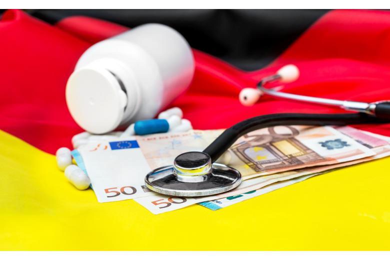 Медицинское страхование в Германии. Фото: IhorL / shutterstock.com