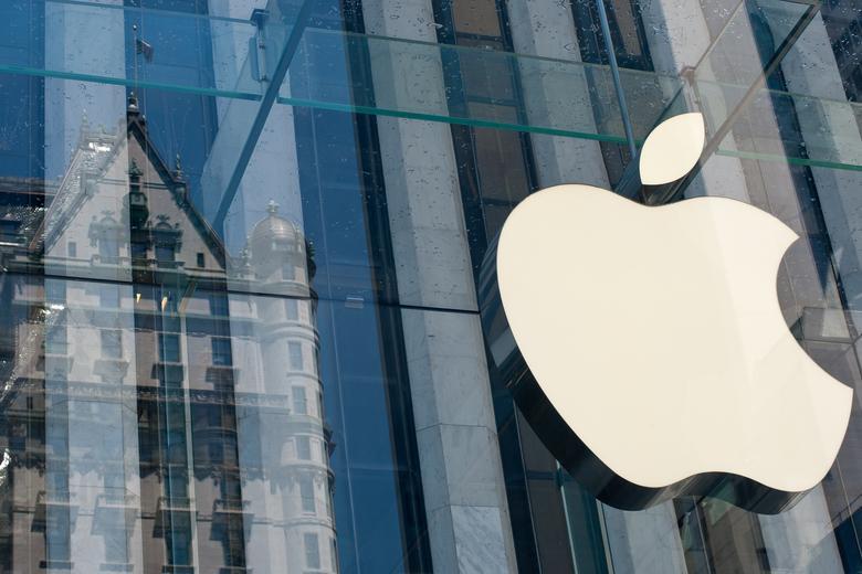 Apple оштрафовали в России Фото: Автор: pio3 / shutterstock.com
