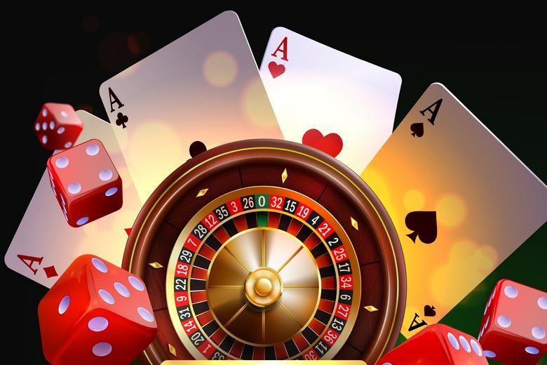 Азартные онлайн-игры в Германии Фото: Автор: VECTOzaVR / shutterstock.com