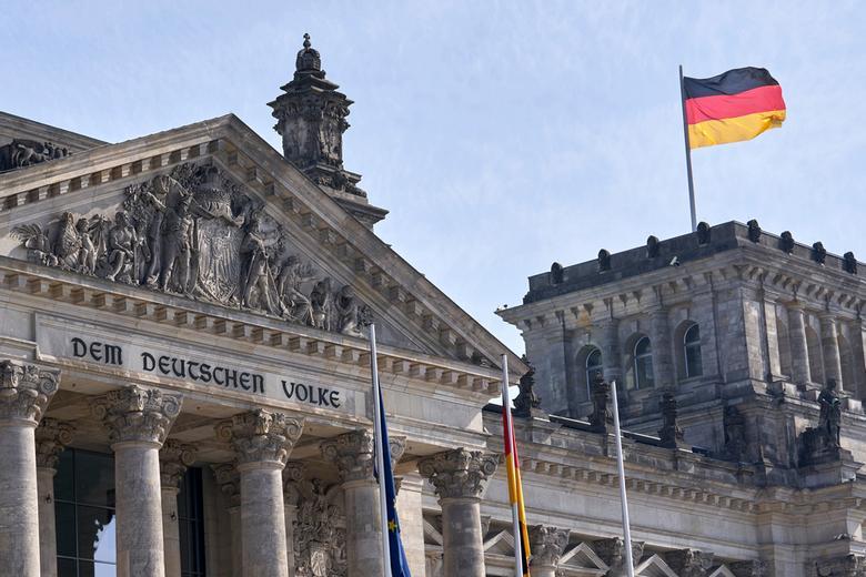 Бундестаг и выборы Фото: Автор: Tobias G. Sommer / shutterstock.com