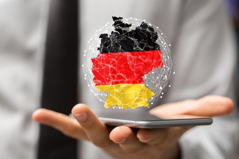 быстрый Интернет в Германии