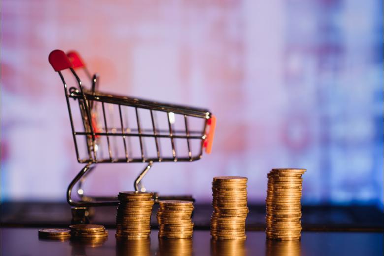 цены в Германии / Hryshchyshen Serhii / shutterstock.com