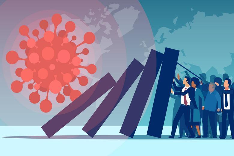 Экономика Германии Фото: Автор: FGC / shutterstock.com