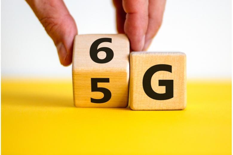 Интернет 6G / Foto: Dmitry Demidovich / shutterstock.com