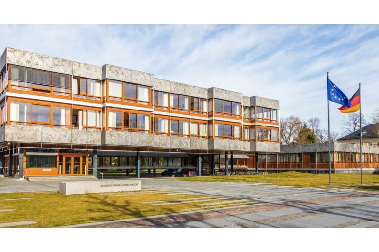 konstitucionnyj-sud-germanii / Фото: unununius photo/shutterstock.com