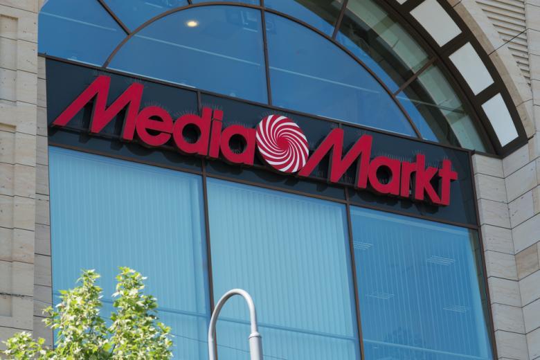 магазин MediaMarkt в Берлине