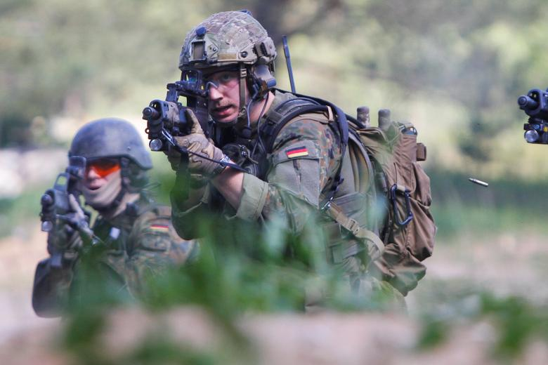 Миссия в Афганистане Фото: Автор: Karolis Kavolelis/ shutterstock.com