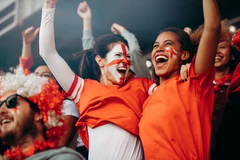 Немецкие футбольные клубы Фото: Автор: Jacob Lund / shutterstock.com