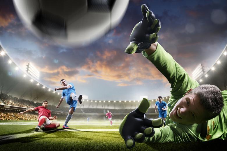 Немецкие клубы и Суперлига Фото: Автор: Eugene Onischenko / shutterstock.com