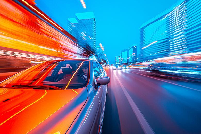Новые штрафы для водителей Фото: Автор: Pozdeyev Vitaly / shutterstock.com