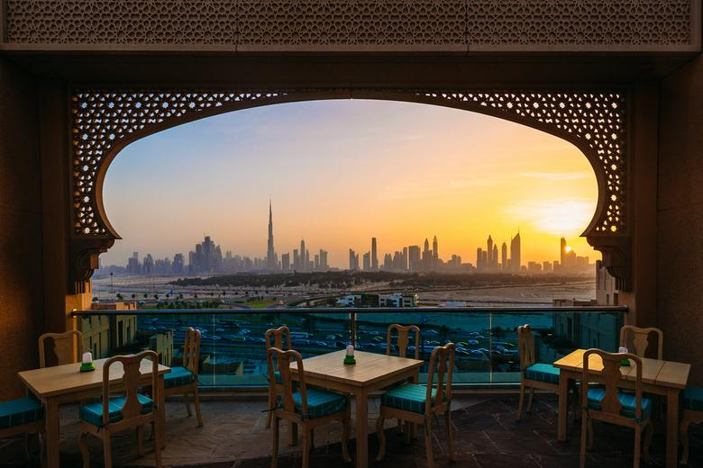 Октоберфест в Дубаи Фото: Автор Mihir Ashar / shutterstock.com