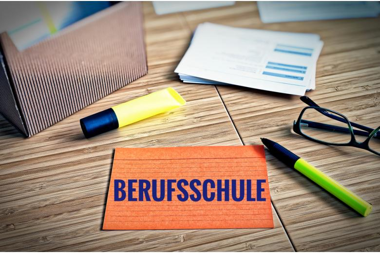 Профессионально-технические училища в Германии / Foto: Datenschutz-Stockfoto / shutterstock.com