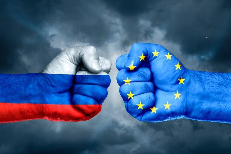 Россия запретила въезд Фото: Автор: PalSand / shutterstock.com