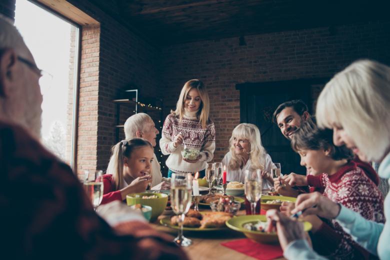 Семейные традиции в Германии