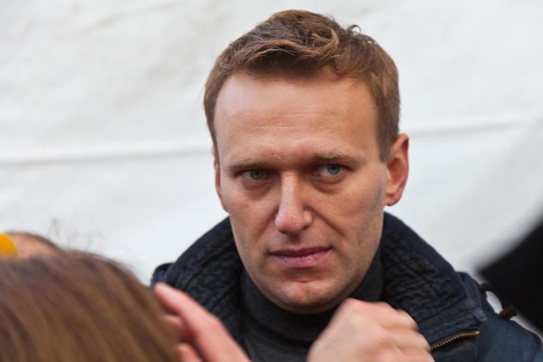штабы Навального