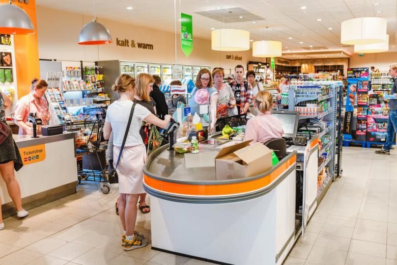 Стоимость жизни в Германии. Фото: frantic00 / shutterstock.com
