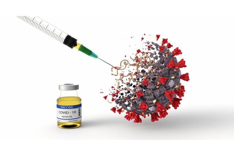 вакцинация от COVID, коллективный иммунитет