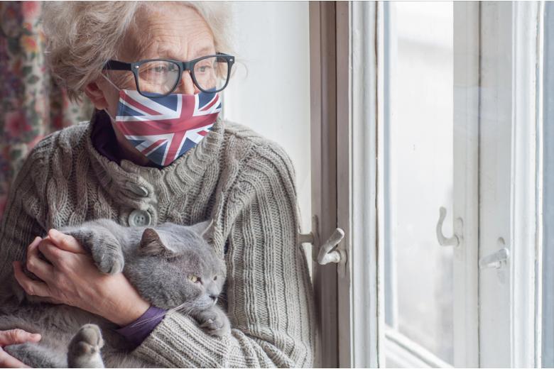Великобритания-Германия Фото: Автор: Alonafoto / shutterstock.com