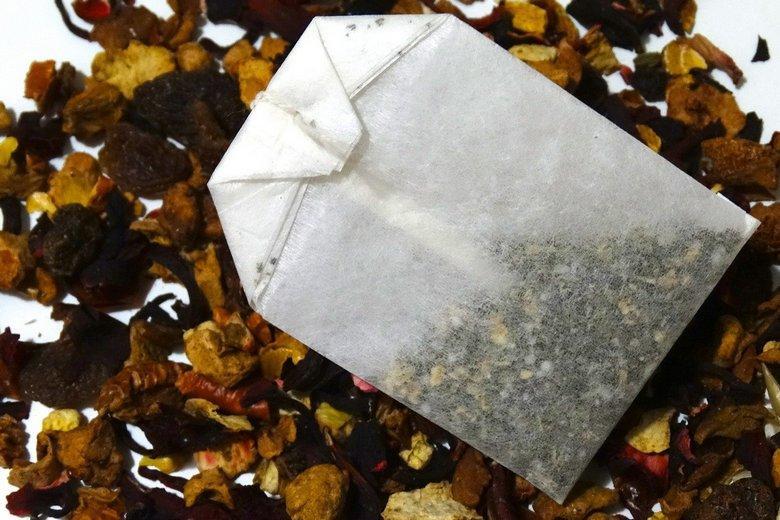 Закопали чайные пакетики Фото: автор: 422737 / pixabay.com