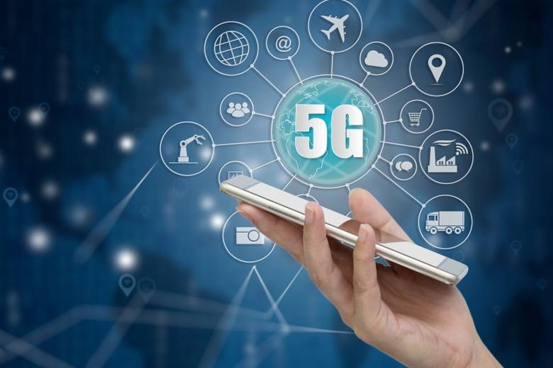 5G сеть в Германии Фото: Автор: 24Novembers / shutterstock.com