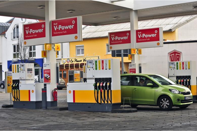 Аренда авто в Германии. Заправки и топливо