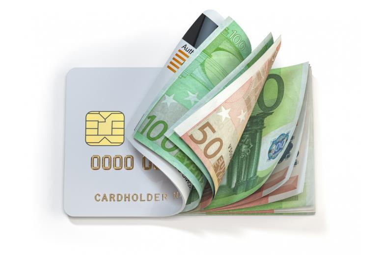 Целевое назначение блокированного счета (Sperrkonto)