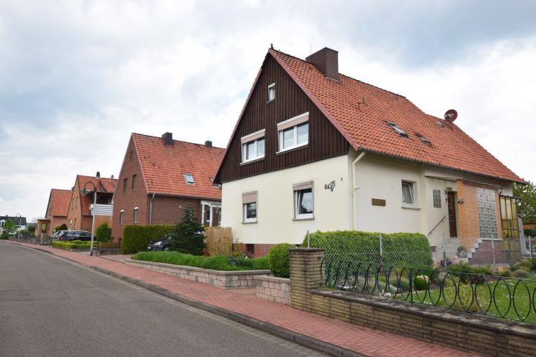 Какие дома строят в Германии