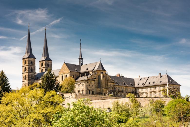 Монастырь Святого Михаила (Бамберг)