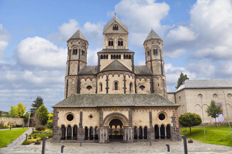 Монастырь Марии Лаах