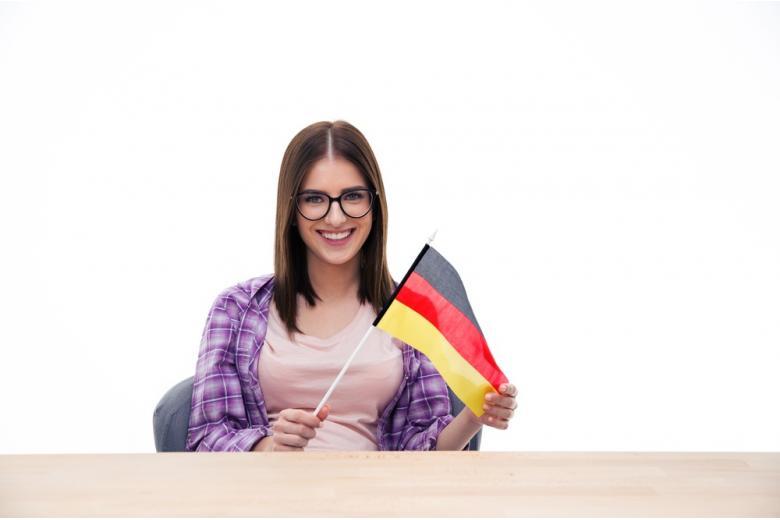 Успешное обучение в Германии