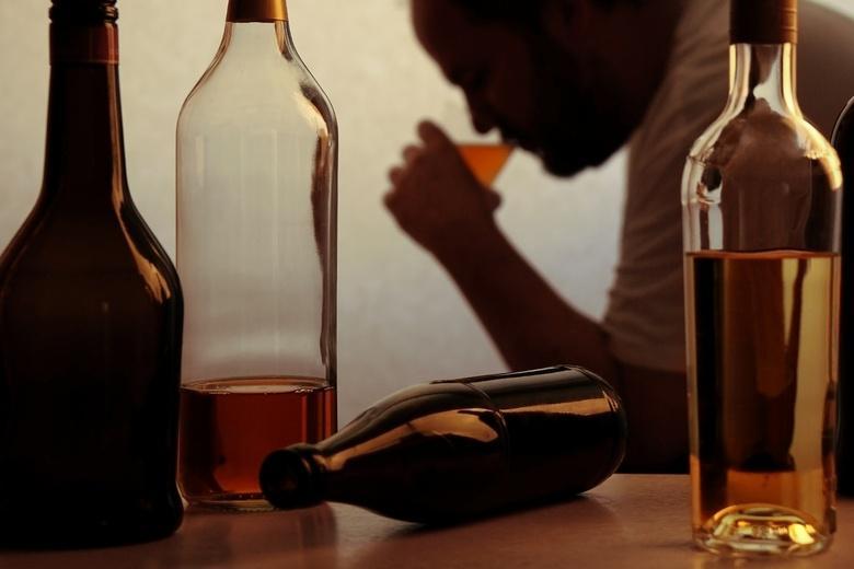 Алкогольная зависимость в Германии Фото: Автор: Axel Bueckert / shutterstock.com