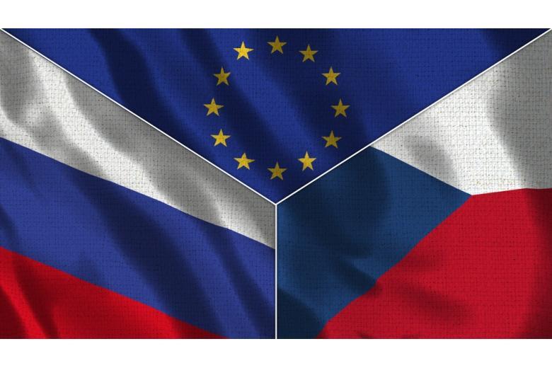 Чехия призывает высылать российских дипломатов