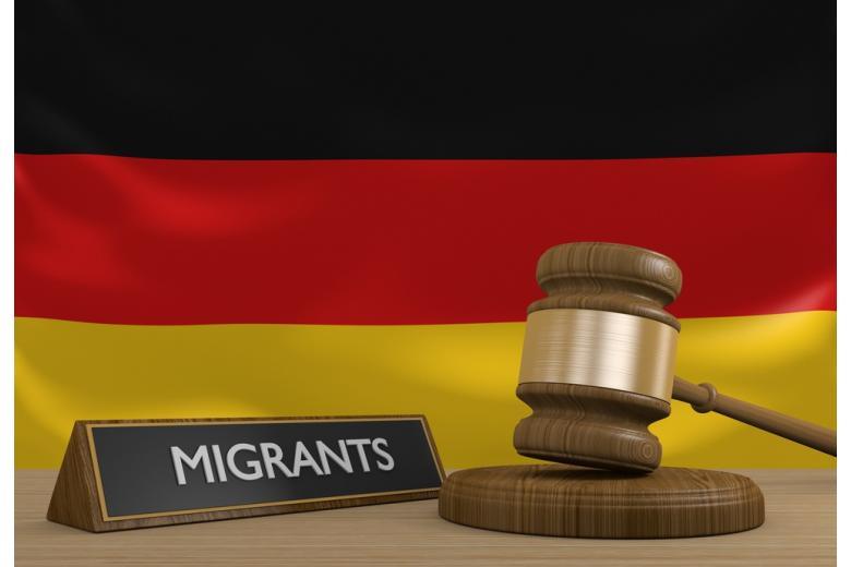 germaniya-deportacii / Фото: David Carillet / shutterstock.com
