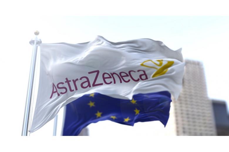 иск против AstraZeneca