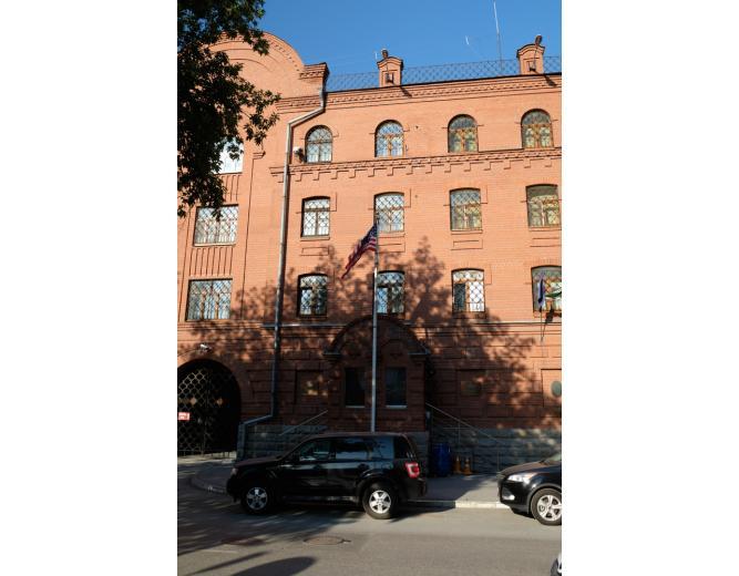 konsulstvo-ssha-v-ekaterinburge / Фото: Alexander Teplyakov / shutterstock.com