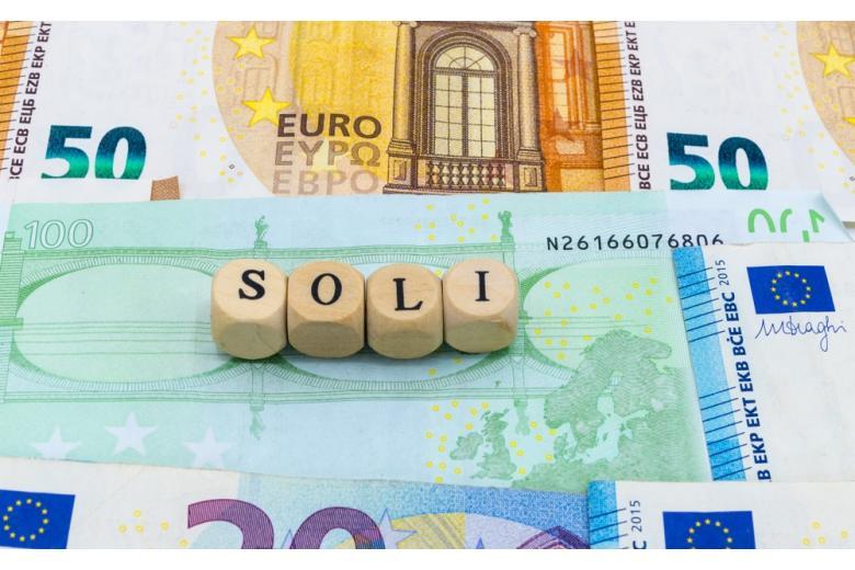 налог на солидарность в Германии