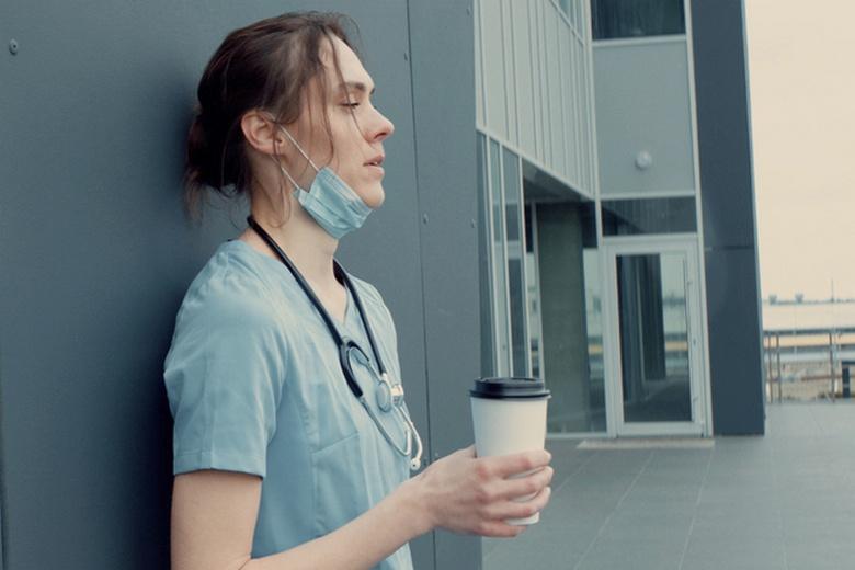 Немецкие медсестры Фото: Автор: Supamotion / shutterstock.com