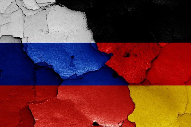 Немецко-российский диалог Фото: Автор: danielo / shutterstock.com