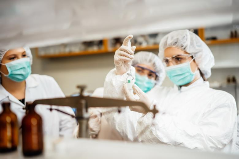 отмена патентов на вакцины