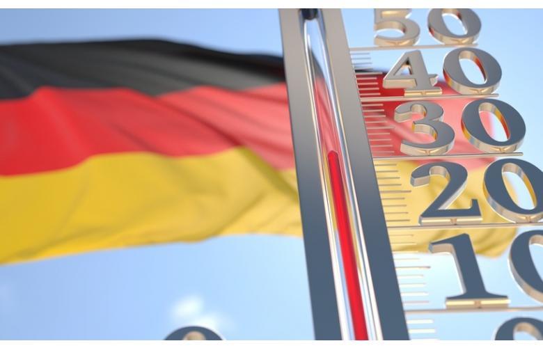 жаркая погода в Германии Foto: max.ku/shutterstock.com