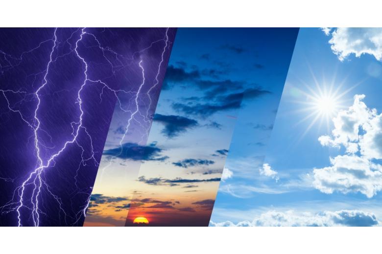 pogoda-v-germanii / Фото: IgorZh /shutterstock.com