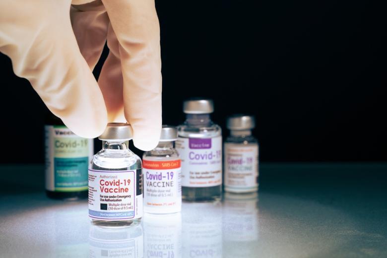 приоритет вакцинации от covid