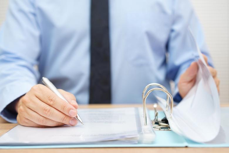 Весь пакет документов будет тщательно проверяться: как информация о поручителе, так и об абитуриенте