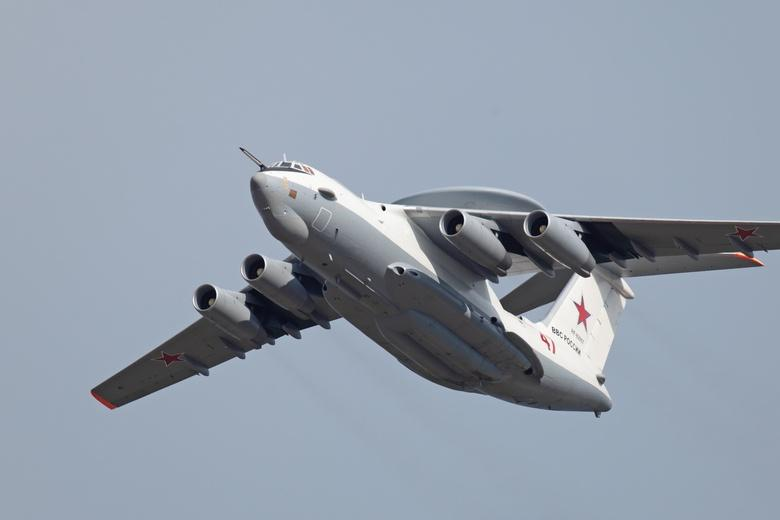 Россия закрывает небо Фото: Автор: ID1974 / shutterstock.com
