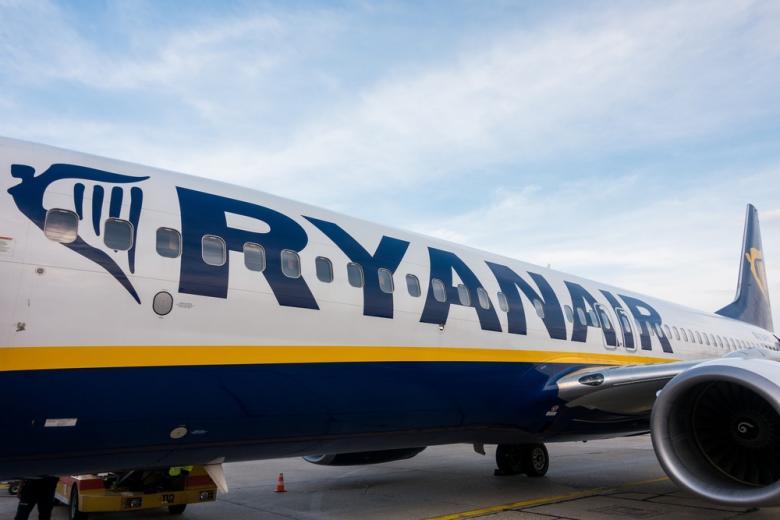 Рейс Ryanair экстренно посадили в Берлине. Фото:Anton Gvozdikov/Shutterstock.com