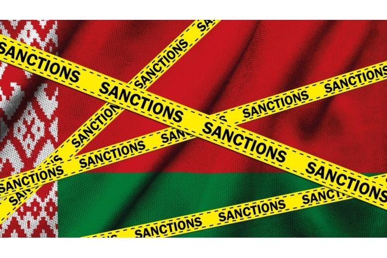 санкции против Беларуси Foto: LukeOnTheRoad/shutterstock.com